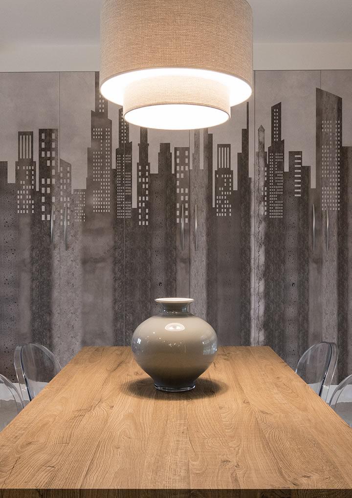 Interior Design sostenibile
