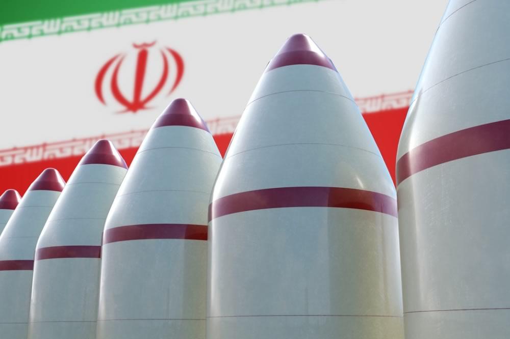 Israele sospettato di aver attaccato un sito nucleare iraniano