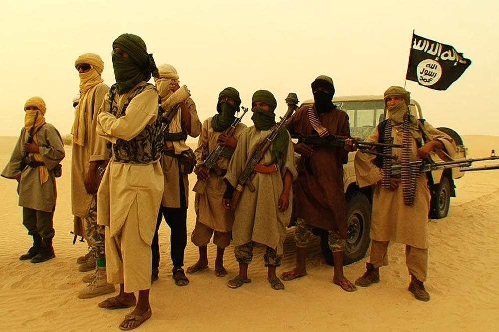 Perché gli esperti ignorano il terrorismo in Africa?