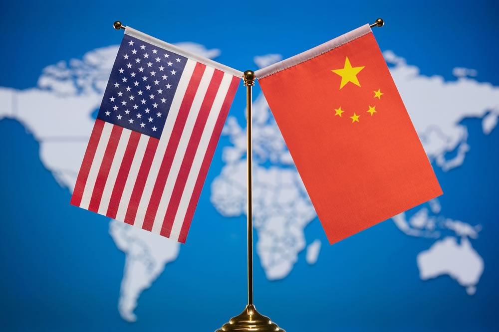La competizione economica tra Stati Uniti e Cina
