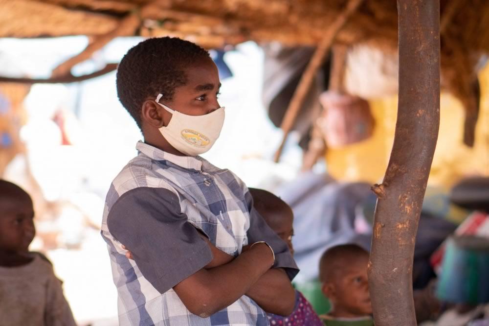 L'ONU chiede più vaccini per l'Africa, dove solo il 2% della popolazione è vaccinata
