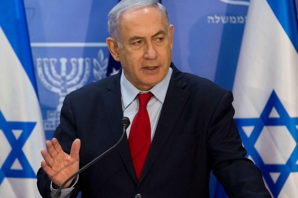 Un nuovo governo per Benjamin Netanyahu