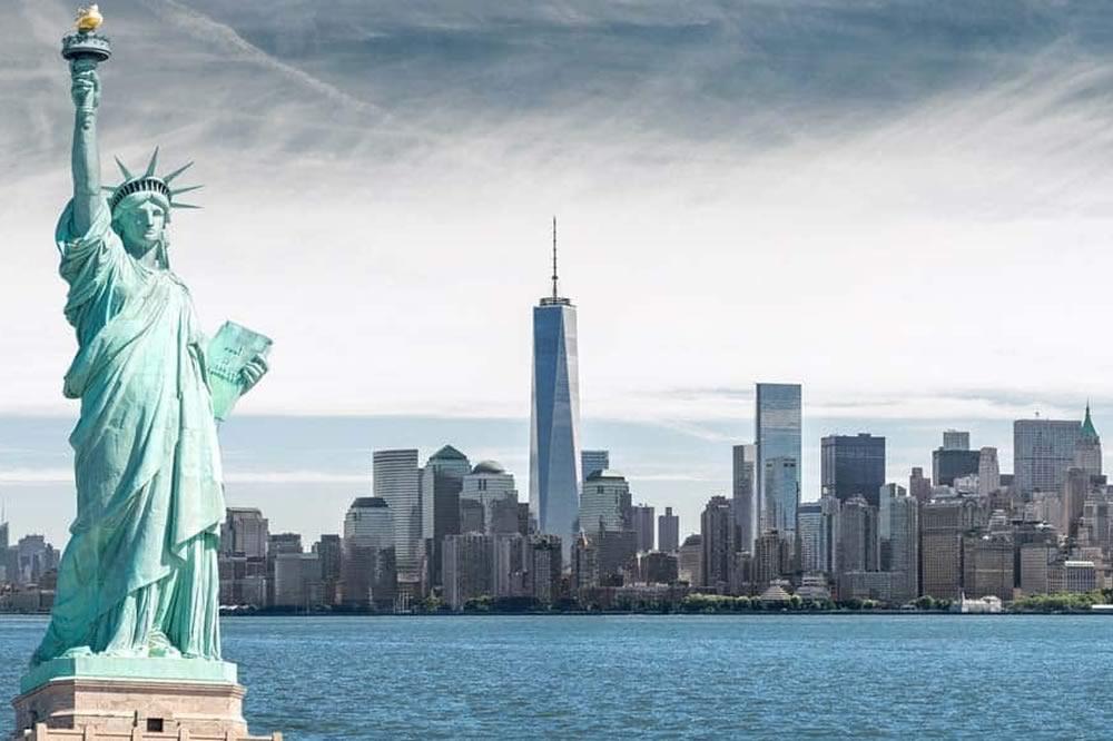 New York cerca di voltare pagina sulla pandemia