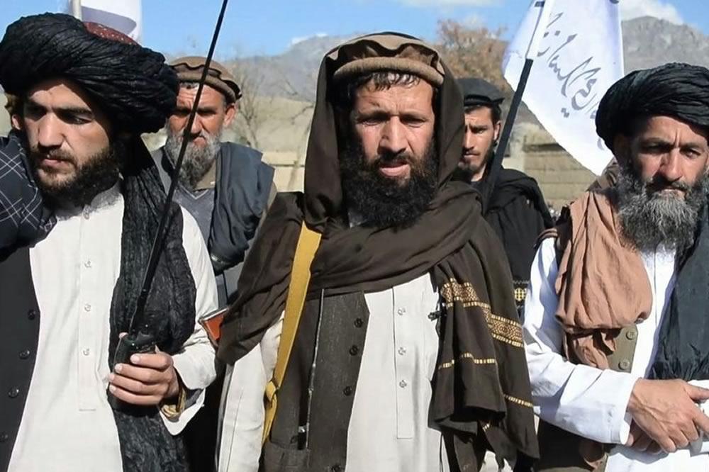 Le indimenticate atrocità dei talebani