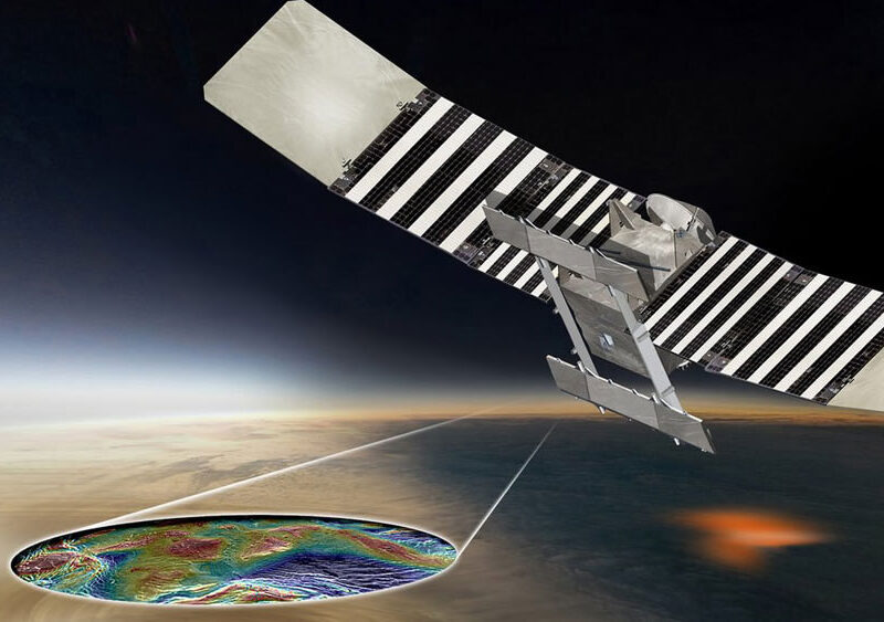 La NASA alla scoperta del pianeta Venere
