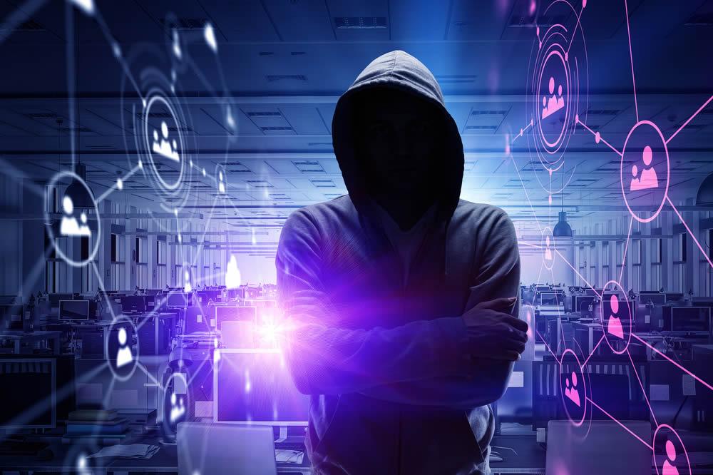 Hackers: dalla Cina con furore